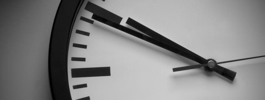 reloj tiempo seguro tarda en pagar