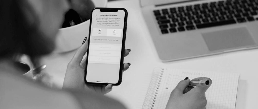 smartphone iphone móvil trabajo queja reclamación seguro