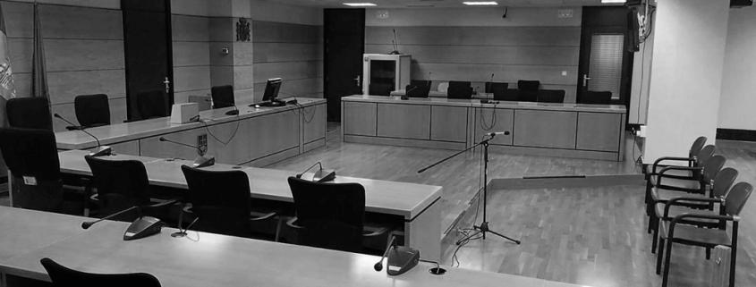 juzgado seguro aseguradora defensa y reclamación
