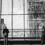 actividad aseguradora empresa de seguros edificio