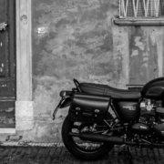 seguro todo riesgo vehículos motor moto