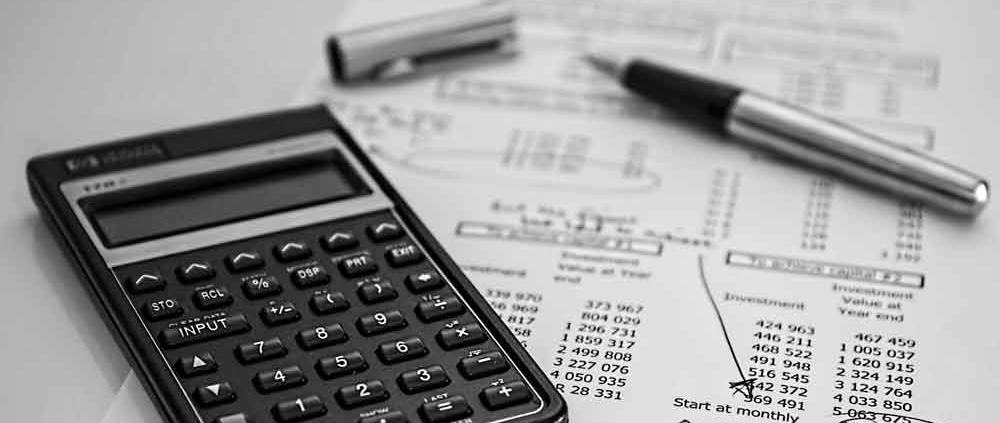 factura calculadora seguro indemnización condicionar pago