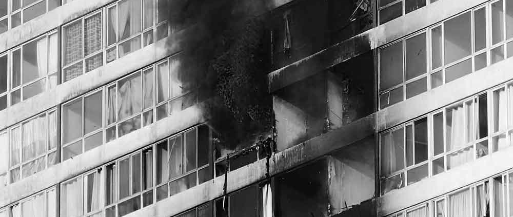 danys estètics perjudicat responsabilitat civil incendi comunitat