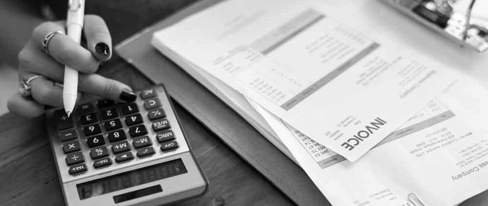 acreditar amb factures pressupost pèrit valoració accident