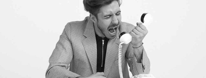 procedimiento de reclamación seguro reclamar llamar llamada perito