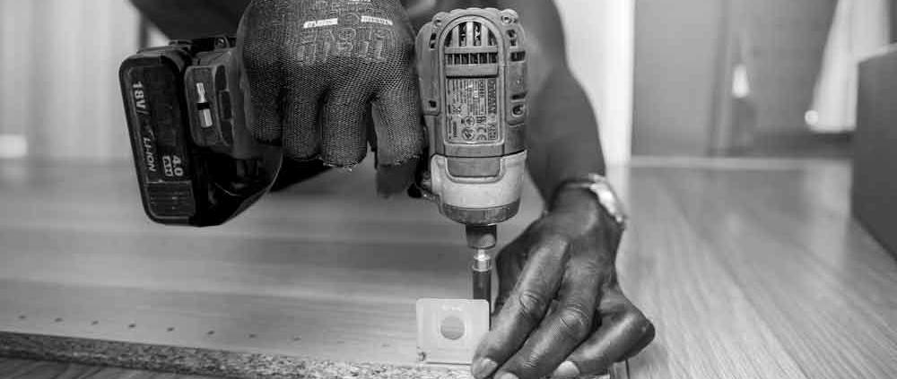 descuentos por mejoras seguros taladro reparación sustitución