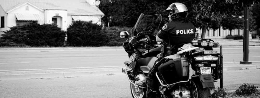 atestado policial policia accidente siniestro seguro