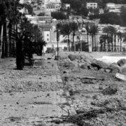 temporal Gloria tempesta viento lluvia inundaciones
