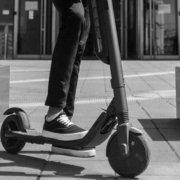 Accidente con patinete eléctrico bicicleta seguro responsabilidad civil